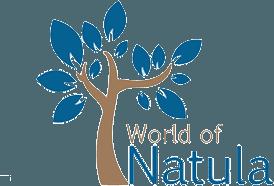 World of natula logo