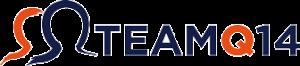 team q14 logo