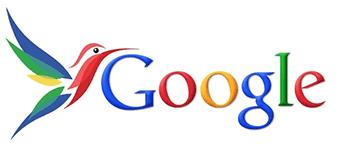 Google hummingbird algoritme